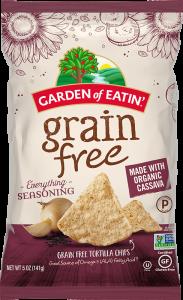 Garden of Eatin' Everything Seasoning Grain Free Tortilla Chips